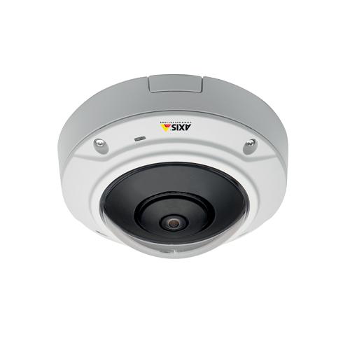 Camera AXIS M3007-PV